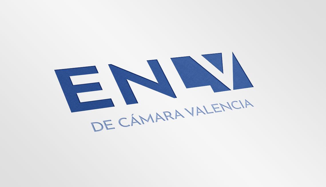 Propuesta Logo ENLV