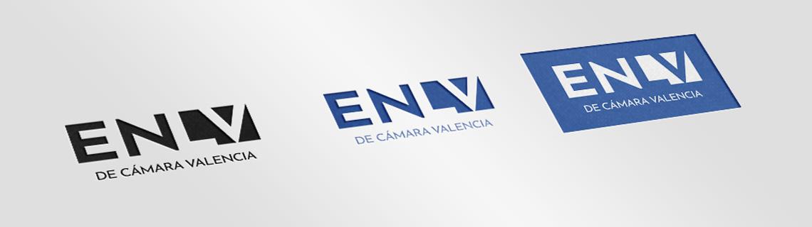 Versiones Logo ENLV