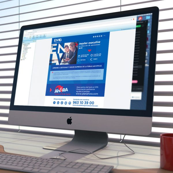 ENLV newsletter nueva marca