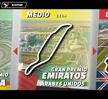 F1-circuitos